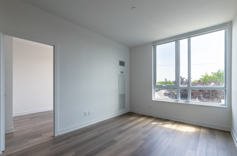 Today Living Group - Empire Midtown - 1603 Eglinton Ave W - One Bedroom for rent