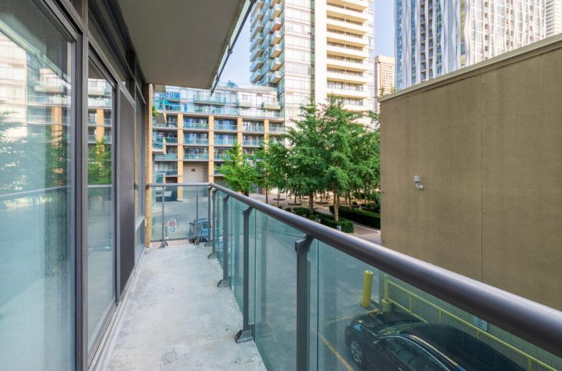 Rental Suite located 18 Yorkville Toronto