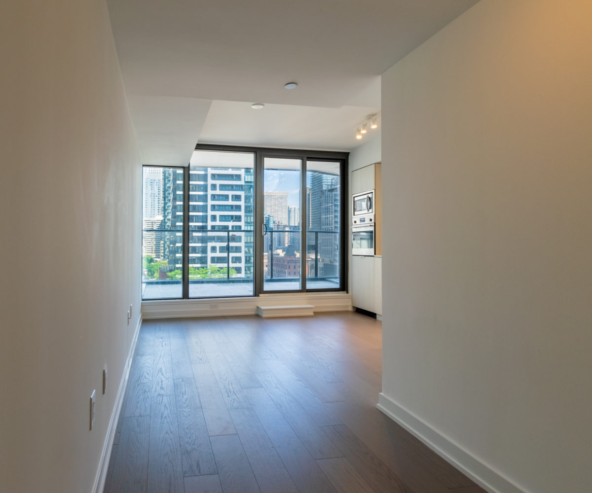 Rental Condo located at Wellesley On The Park