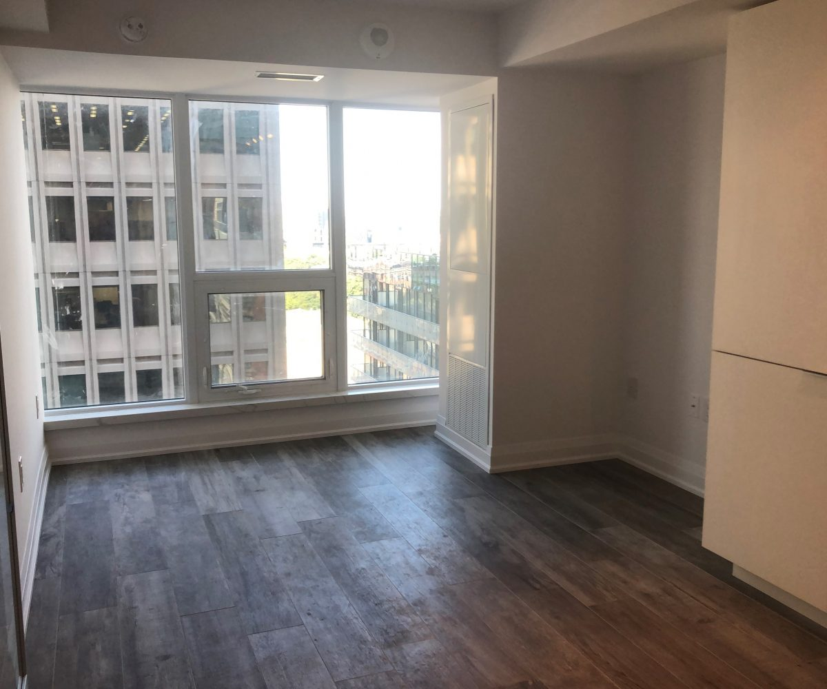 Today Living Group- The Britt- Luxury Bay Street One-bedroom