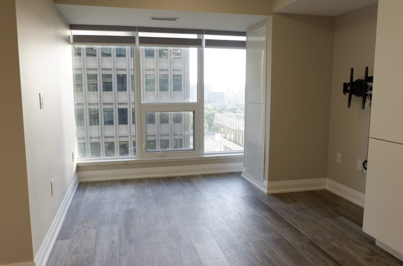 Today Living Group - The Britt - Luxury Bay street One Bedroom