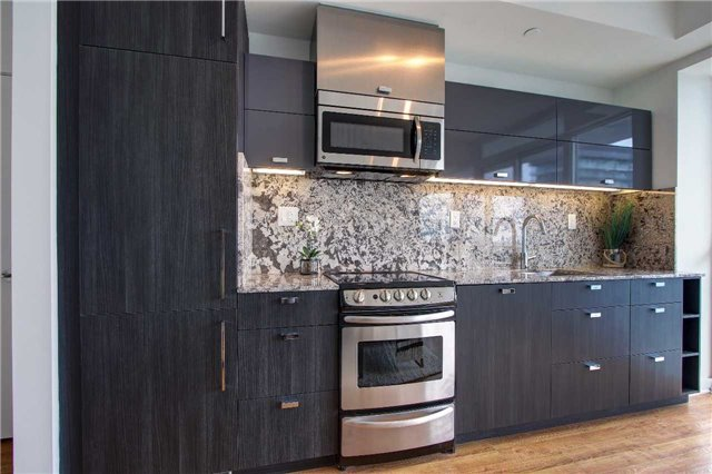 Today Living Group- Downtown one-bedroom condo