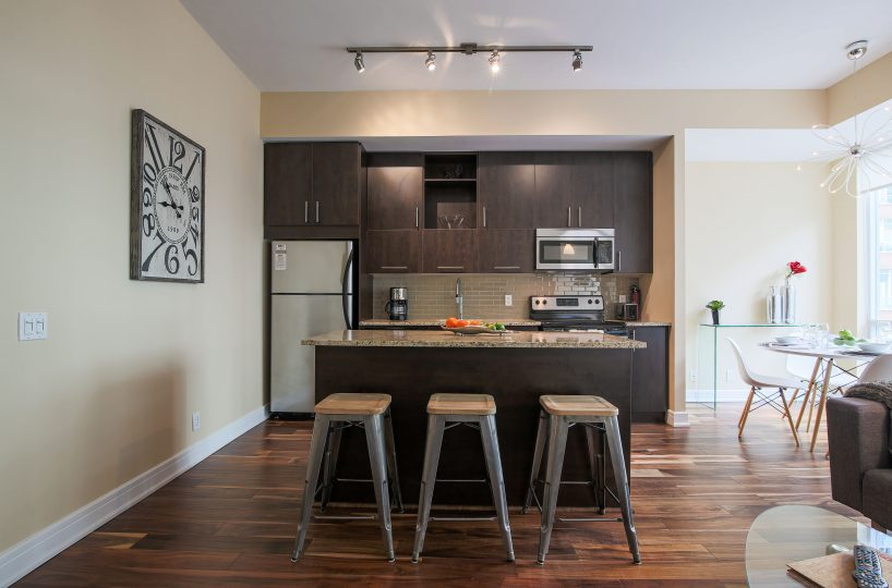 Short Term Rental Toronto
