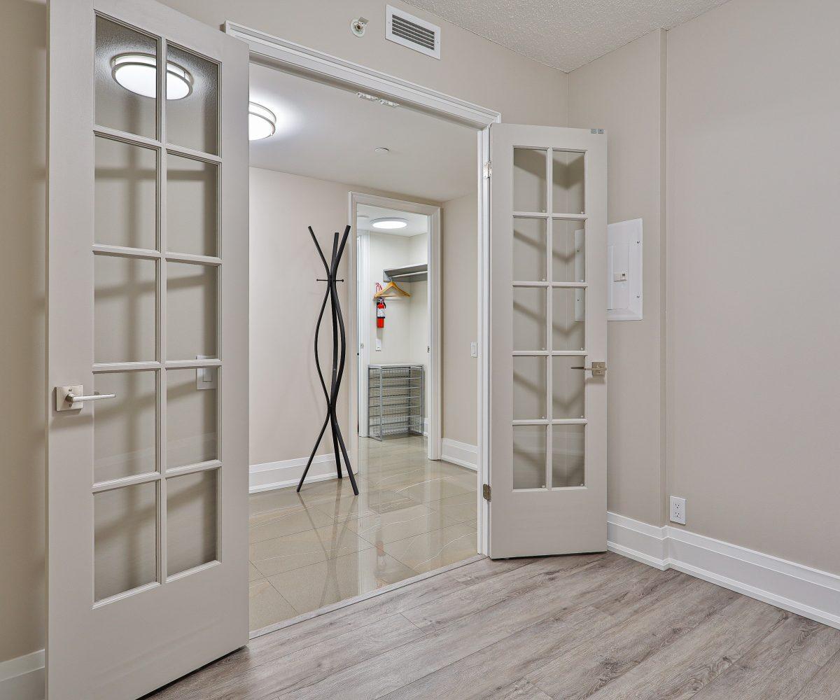 Today Living Group- Etobicoke one-bedroom+ den for rent