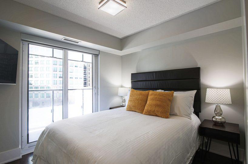 Short Term Rental in Toronto