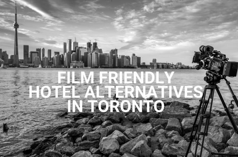 Film Friendly Blog
