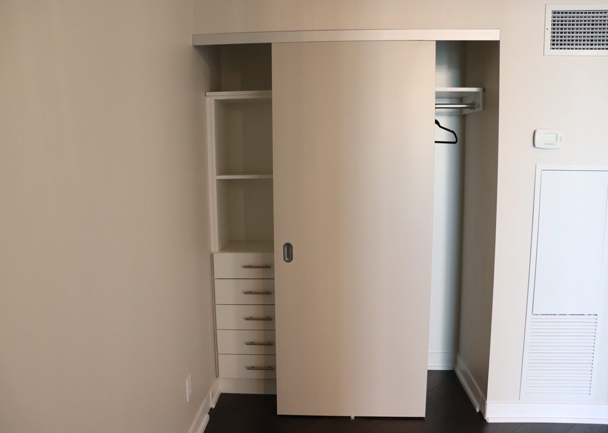 Today Living Group- One-bedroom condo for rent