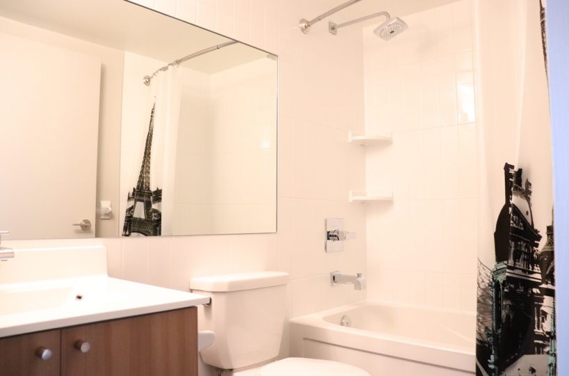 Today Living Group- Two-bedoom+den condo for rent