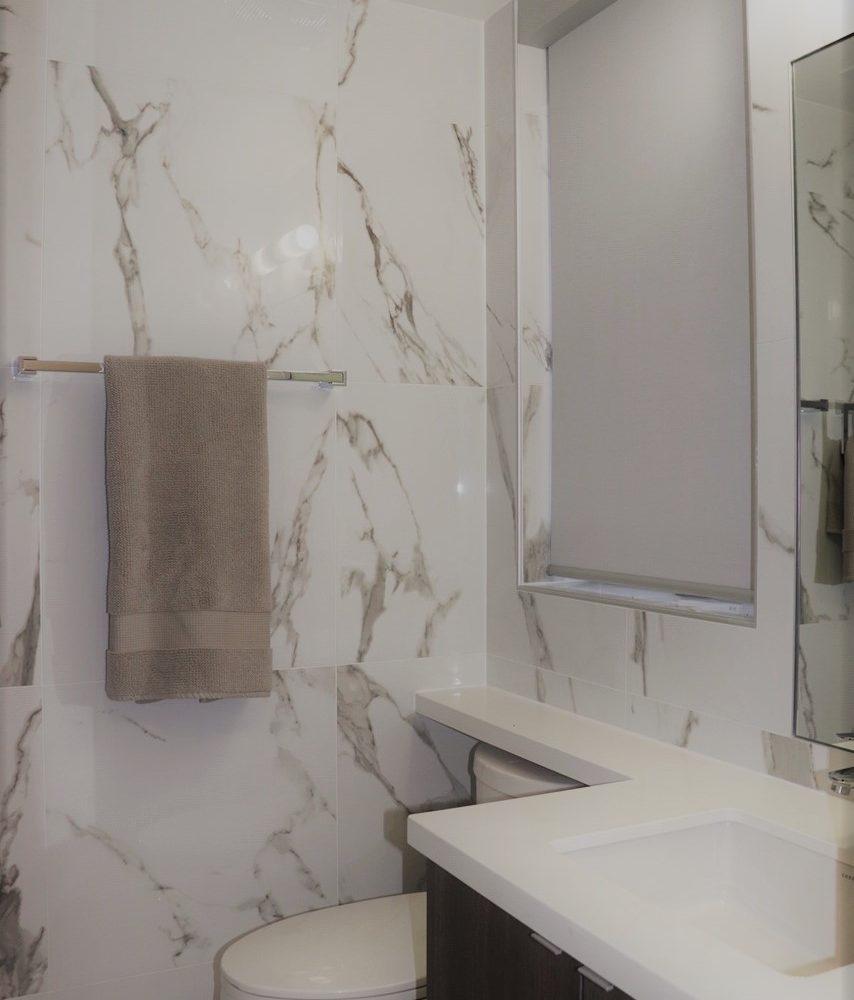spacious 2-bedroom 2-bathroom condo for rent