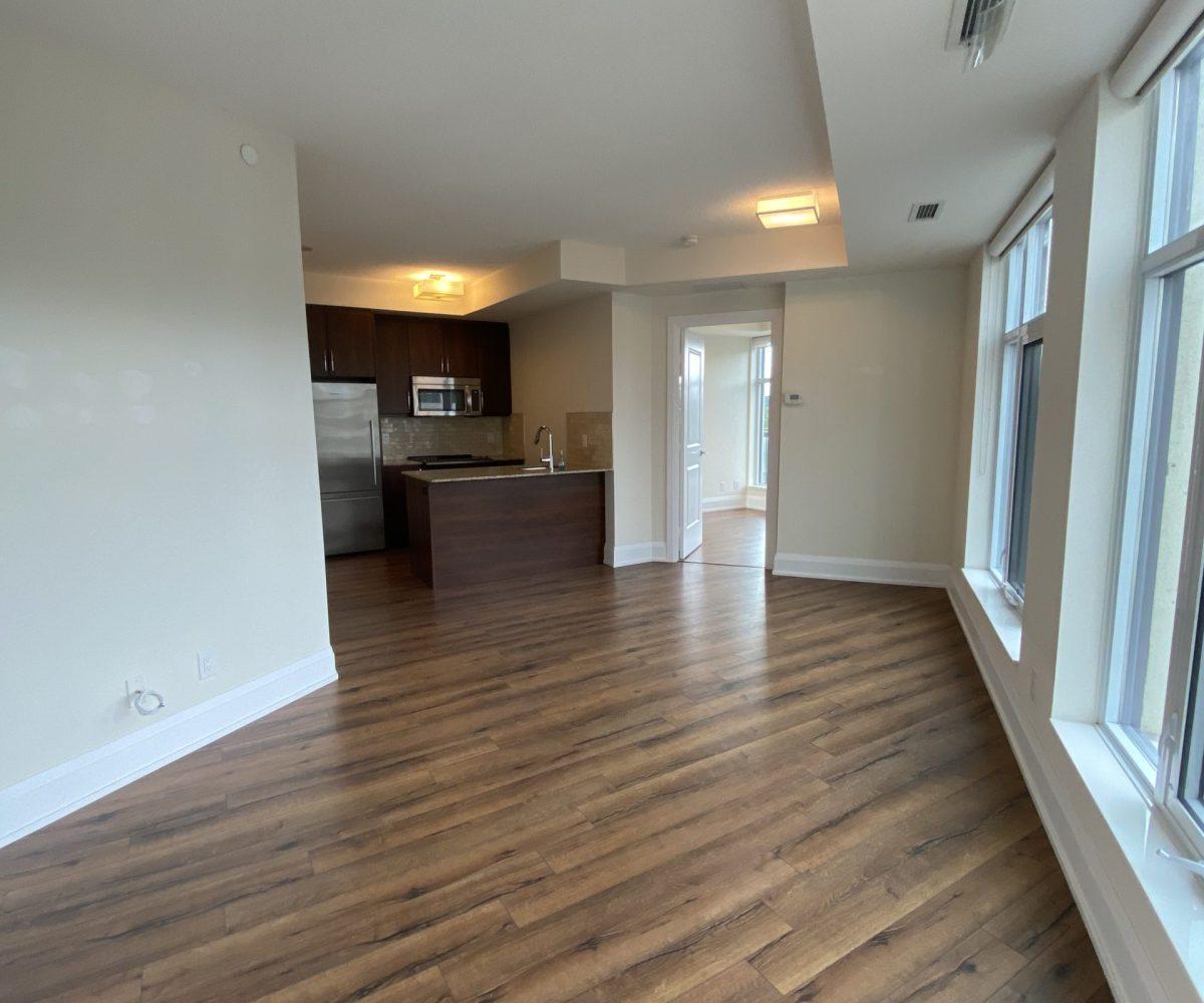 2-bedroom 2-bathroom condo for rent!